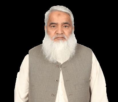 Haji Muhammad Ayub