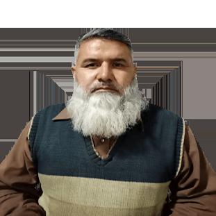 Muhammad Azam Khan