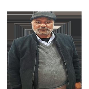 Fayyaz Ahmad Hassan