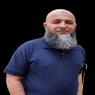 Muhammad Masoud