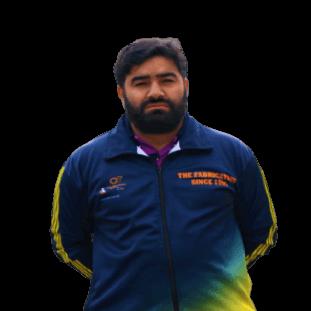 Waqar Ayub