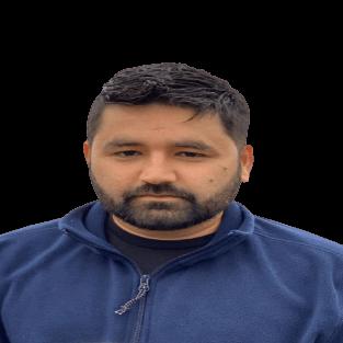 Waqas Ayub